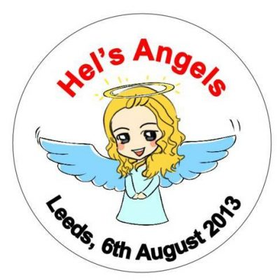 Angel and Little Devil Images