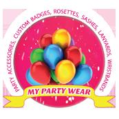 My Party Wear!