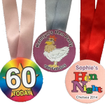 Ribbon Badges