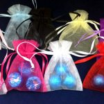 Organza Favour Bags